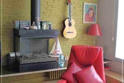 Уютная квартира в спокойной зоне Барселоны